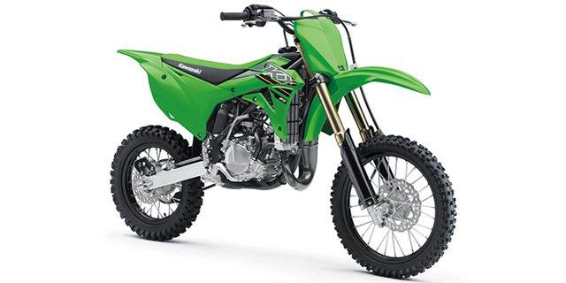 2021 Kawasaki KX 85 at Shreveport Cycles