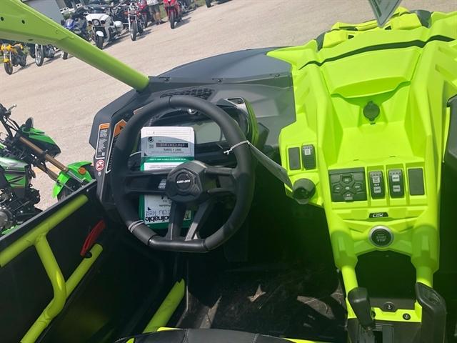2020 Can-Am Maverick X3 X mr TURBO RR at Jacksonville Powersports, Jacksonville, FL 32225