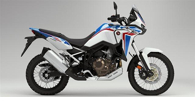 2021 Honda Africa Twin DCT at Wild West Motoplex