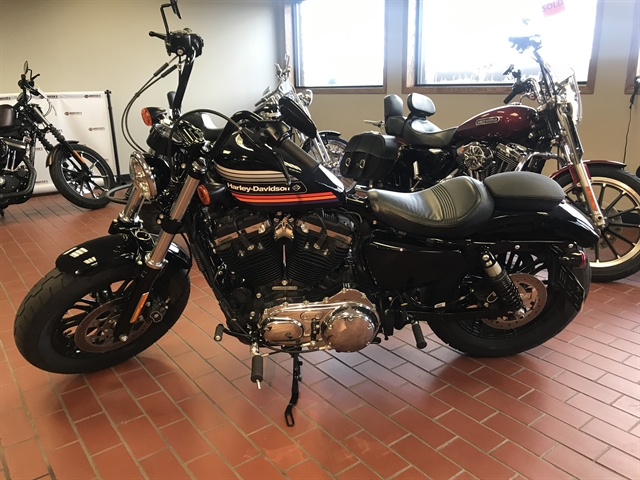 2018 Harley-Davidson Sportster Forty-Eight Special at Rooster's Harley Davidson