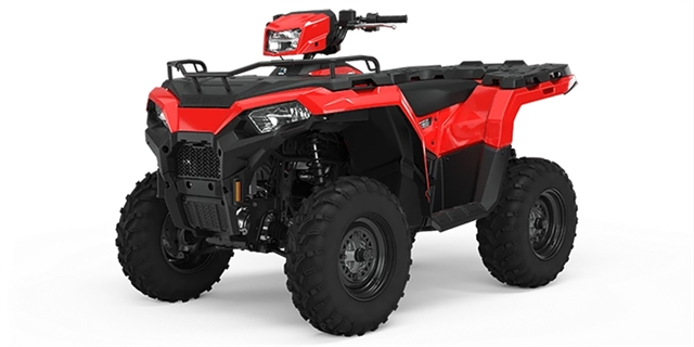 2021 Polaris Sportsman 570 Base at Midwest Polaris, Batavia, OH 45103