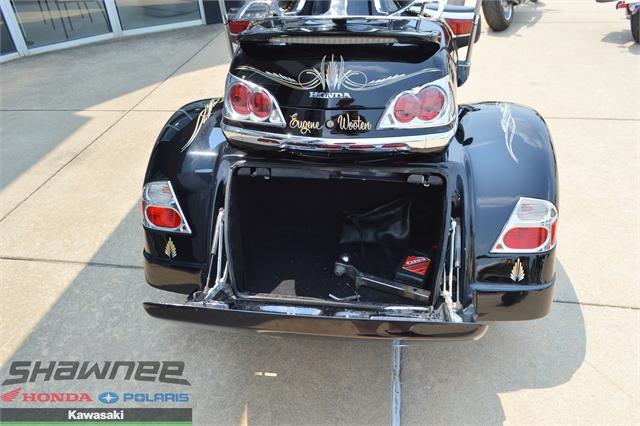 2006 Honda Gold Wing Motor Trike ABS Audio / Comfort at Shawnee Honda Polaris Kawasaki