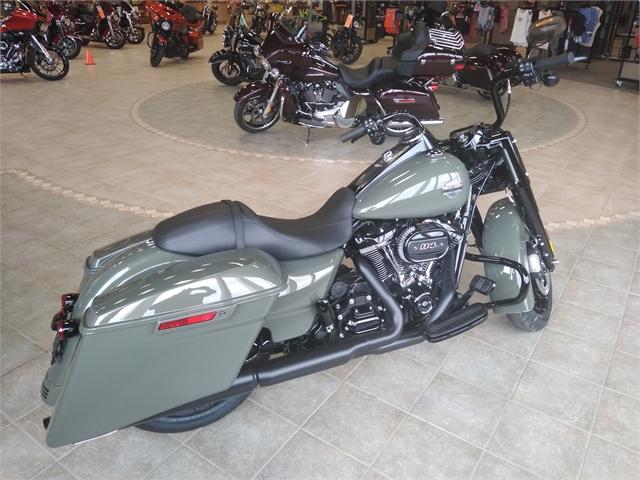 2021 Harley-Davidson Touring Road King Special at M & S Harley-Davidson