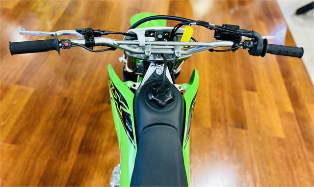 2021 Kawasaki KLX 230R at Rod's Ride On Powersports