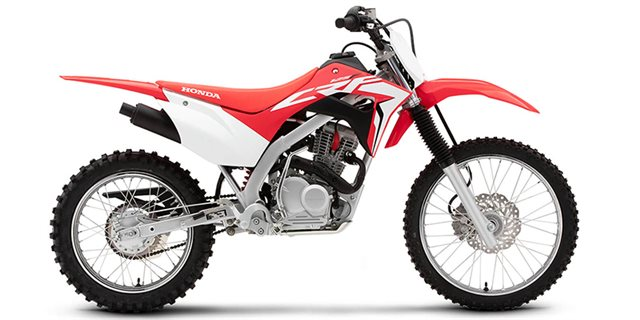 2021 Honda CRF 125F (Big Wheel) at Wild West Motoplex