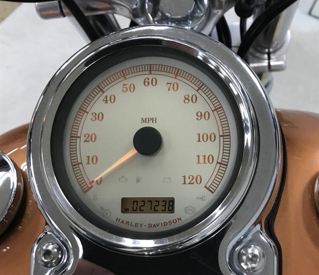 2008 Harley-Davidson Dyna Glide Super Glide at Mike Bruno's Northshore Harley-Davidson