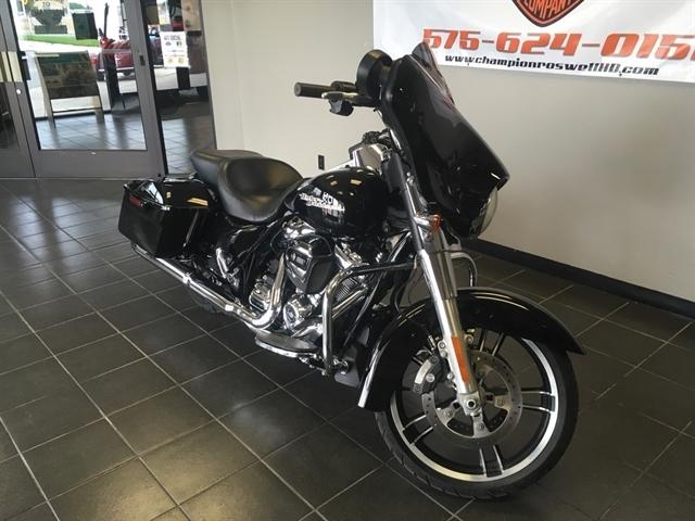 2017 Harley-Davidson Street Glide® Base at Champion Harley-Davidson