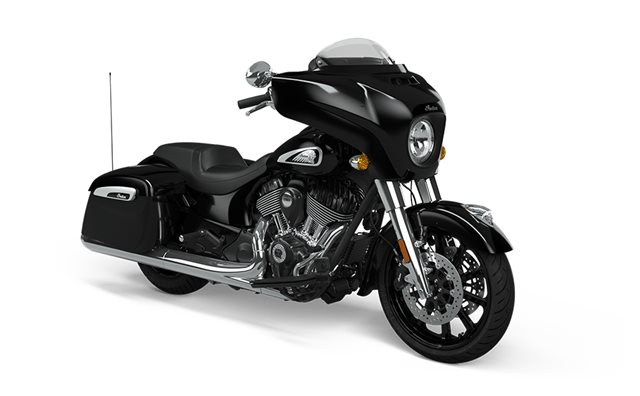 2021 Indian Chieftain Chieftain at Indian Motorcycle of Northern Kentucky