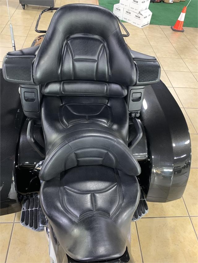 2010 Honda Gold Wing Audio / Comfort at Sun Sports Cycle & Watercraft, Inc.