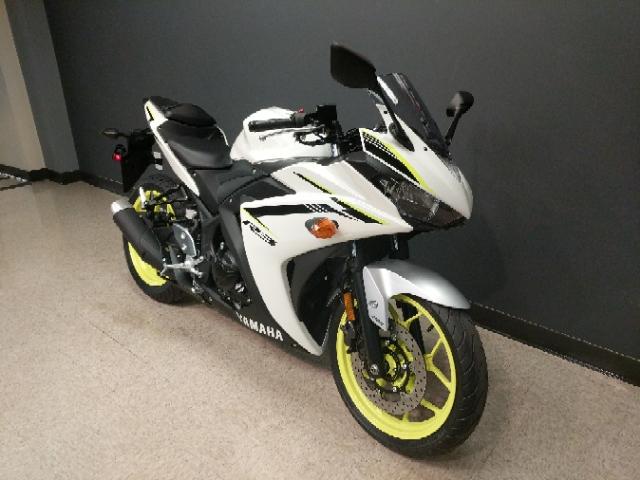 2018 Yamaha YZF R3 at Sloan's Motorcycle, Murfreesboro, TN, 37129