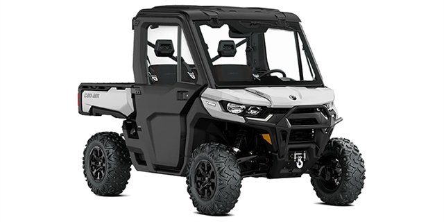 2021 Can-Am Defender Limited HD10 at Iron Hill Powersports