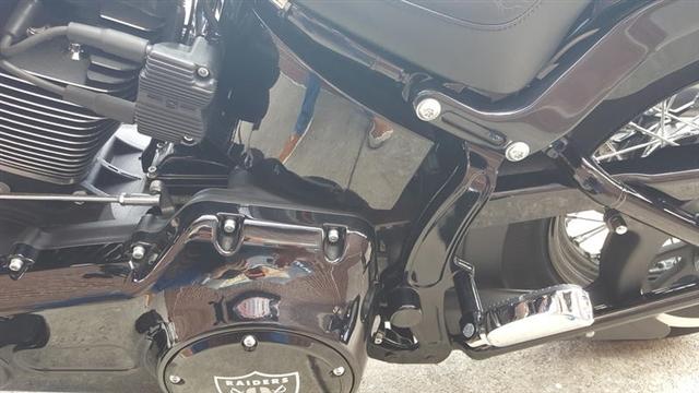 2016 Harley-Davidson S-Series Slim at Harley-Davidson® of Atlanta, Lithia Springs, GA 30122
