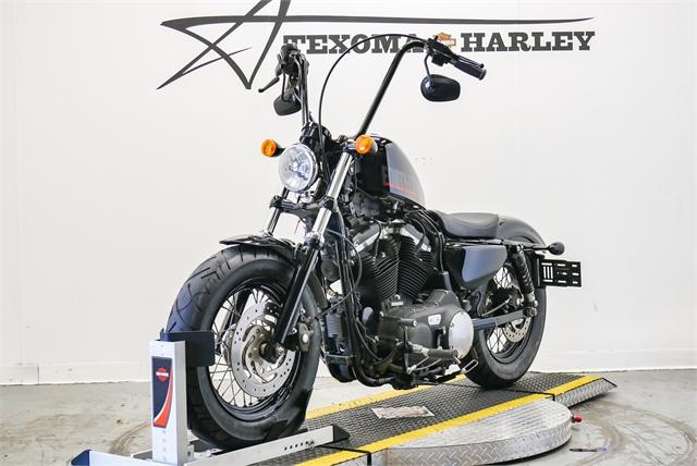 2013 Harley-Davidson Sportster Forty-Eight at Texoma Harley-Davidson