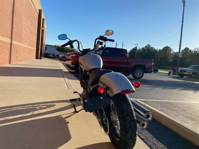2020 Harley-Davidson FXBB at Harley-Davidson of Macon