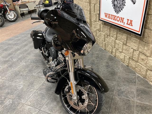2021 Harley-Davidson Touring Street Glide Special at Iron Hill Harley-Davidson