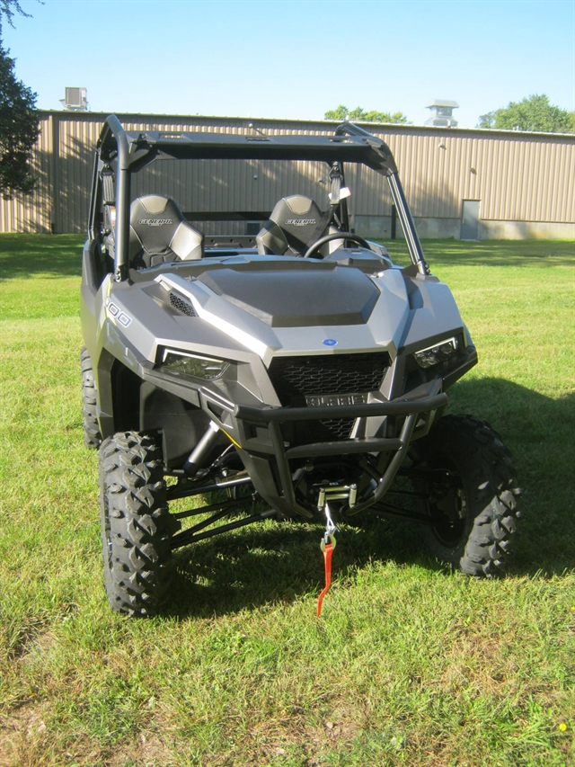 2020 Polaris General Premium at Brenny's Motorcycle Clinic, Bettendorf, IA 52722
