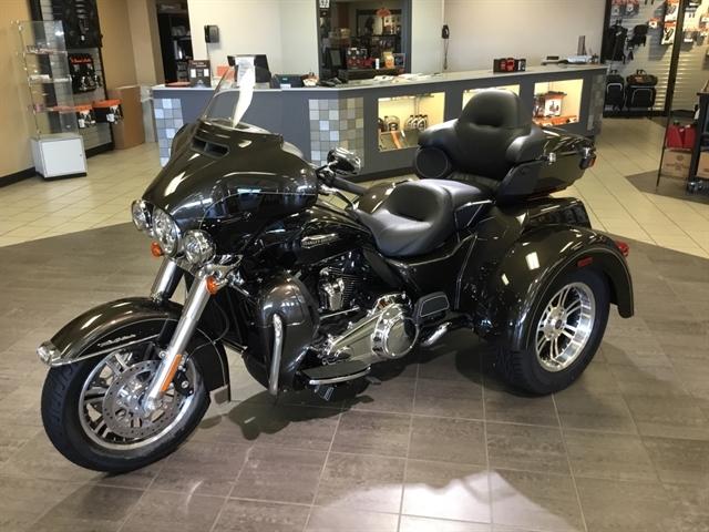 2020 Harley-Davidson Trike Tri Glide Ultra at Tripp's Harley-Davidson