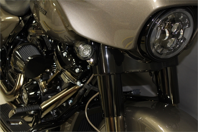 2021 Harley-Davidson Touring FLHXSE CVO Street Glide at Platte River Harley-Davidson
