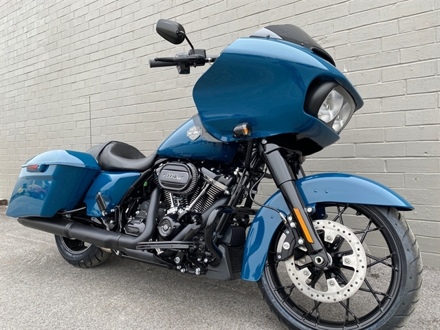 2021 Harley-Davidson Touring FLTRXS Road Glide Special at Cannonball Harley-Davidson®