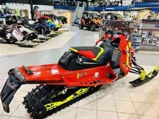 2021 Polaris INDY XC 137 850 at Rod's Ride On Powersports