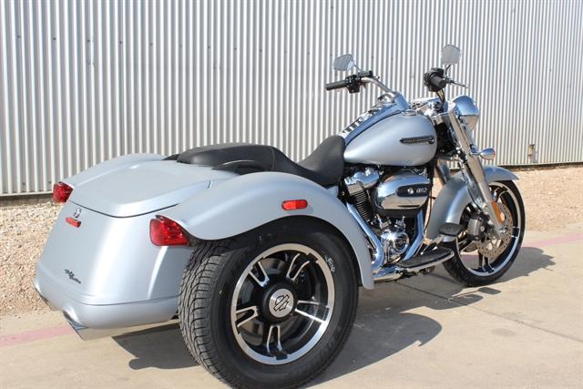 2020 Harley-Davidson Trike Freewheeler at Gruene Harley-Davidson