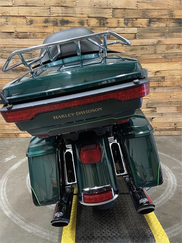 2015 Harley-Davidson Electra Glide Ultra Limited at Lumberjack Harley-Davidson