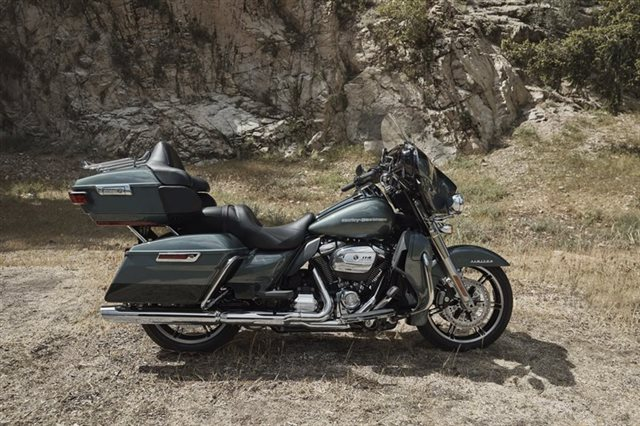 2020 Harley-Davidson Touring Ultra Limited at Outlaw Harley-Davidson