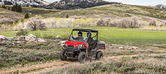 2020 Polaris Ranger 500 Base at Van's Motorsports
