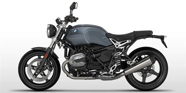 2021 BMW R nineT Pure at Frontline Eurosports
