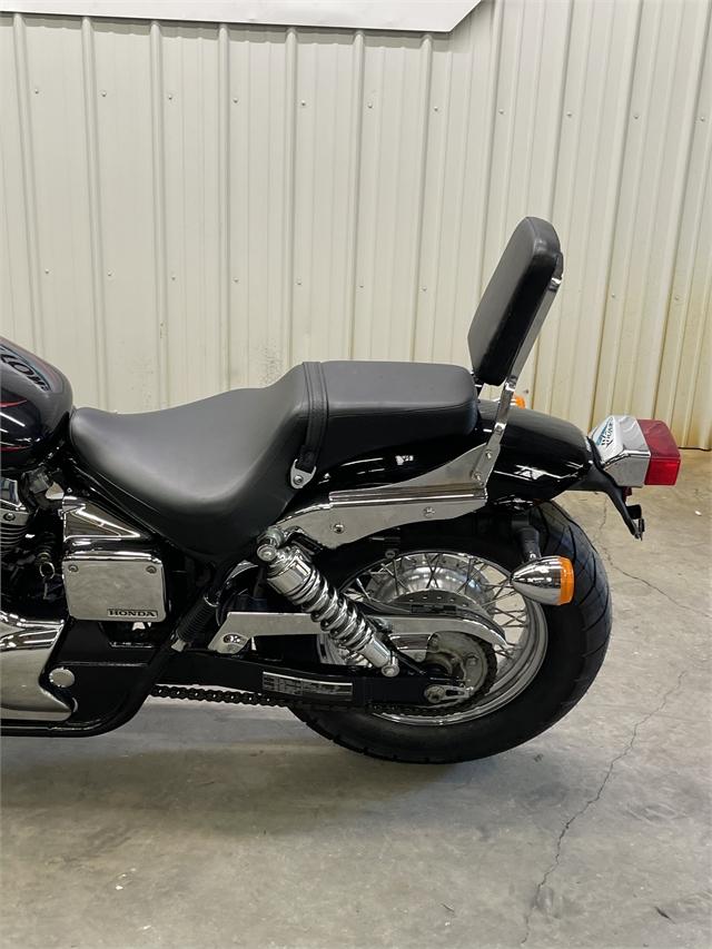 2005 Honda Shadow Spirit 750 at Thornton's Motorcycle - Versailles, IN
