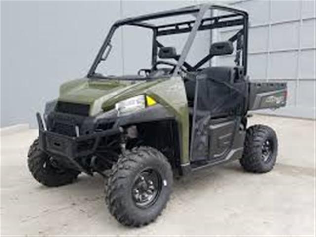2019 Polaris Ranger XP 900 Base at Kent Powersports of Austin, Kyle, TX 78640