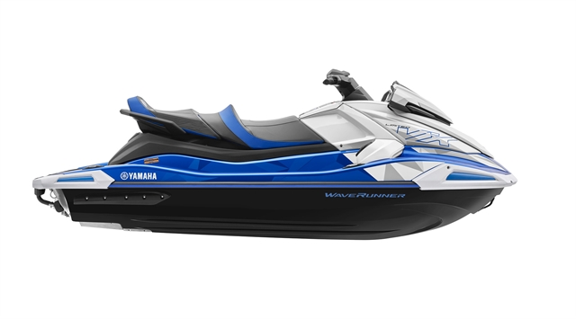 2021 Yamaha WaveRunner VX Limited at Lynnwood Motoplex, Lynnwood, WA 98037