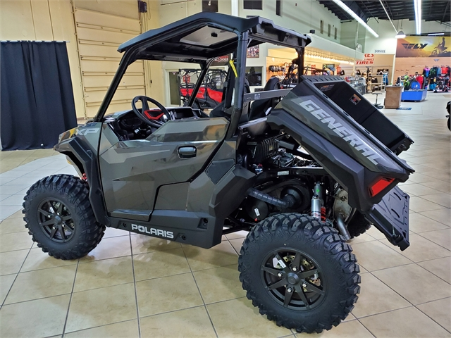 2021 Polaris GENERAL XP 1000 Deluxe at Sun Sports Cycle & Watercraft, Inc.
