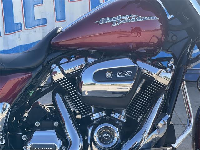 2017 Harley-Davidson Street Glide Base at Gruene Harley-Davidson