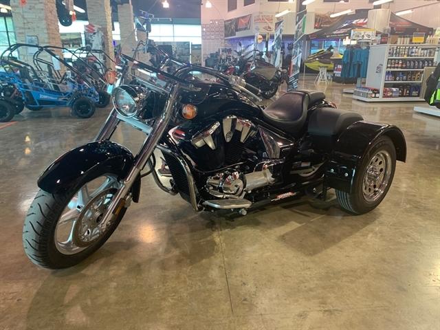 2015 HONDA VT1300CT at Kent Powersports of Austin, Kyle, TX 78640