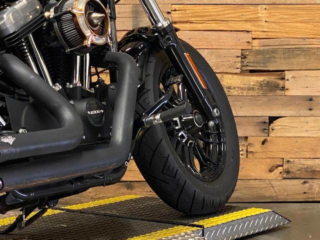 2016 Harley-Davidson Sportster Forty-Eight at Lumberjack Harley-Davidson