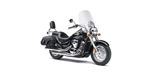 2015 Kawasaki Vulcan 900 Classic LT at Thornton's Motorcycle - Versailles, IN
