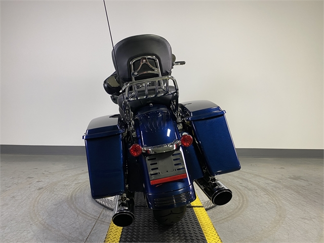 2012 Harley-Davidson Street Glide Base at Worth Harley-Davidson
