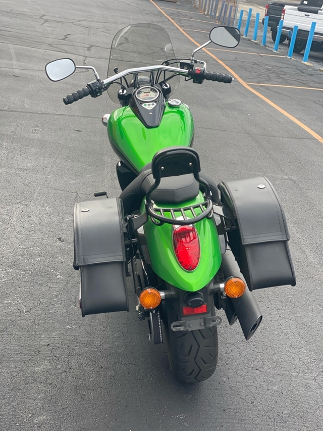 2018 Kawasaki Vulcan 900 Custom at Thunder Harley-Davidson