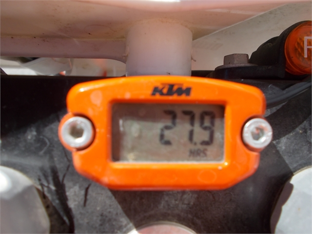 2018 KTM SX 450 F at Nishna Valley Cycle, Atlantic, IA 50022