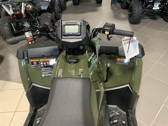 2020 Polaris Sportsman  450 H.O. Base at Star City Motor Sports