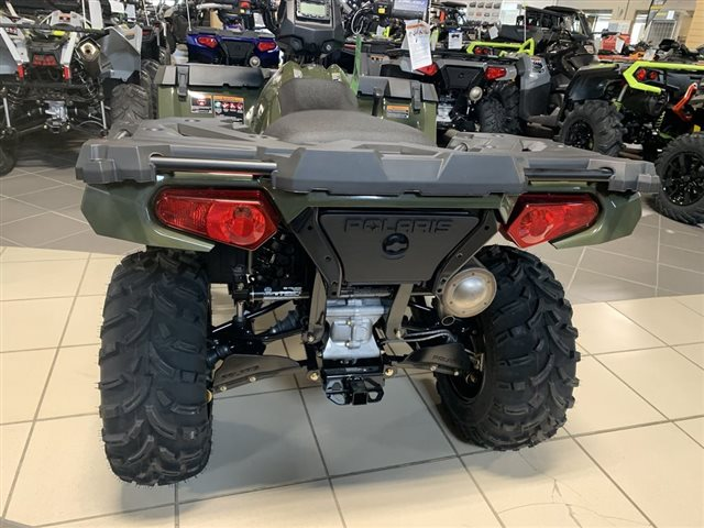 2020 Polaris Sportsman  450 H.O. Base at Star City Motor Sports