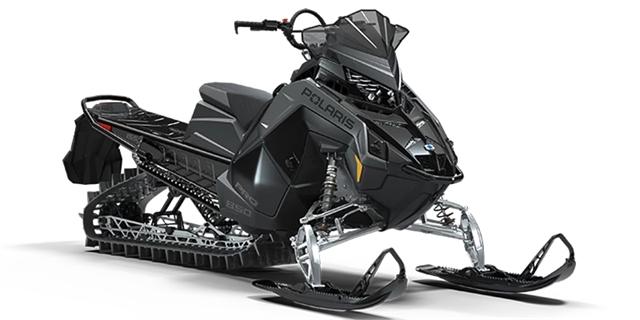 2022 Polaris PRO-RMK MATRYX 850 155 at Cascade Motorsports