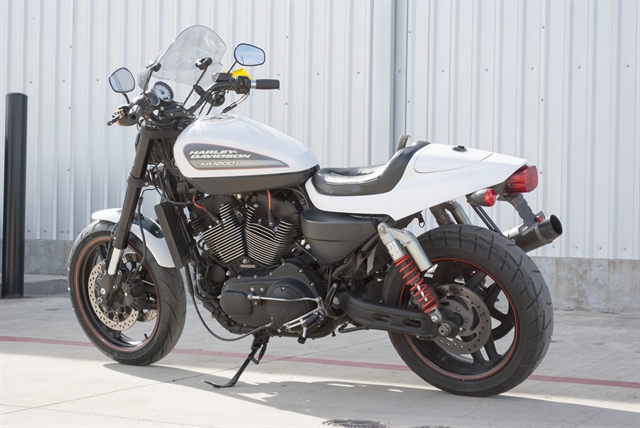 2012 Harley-Davidson Sportster XR1200X at Javelina Harley-Davidson