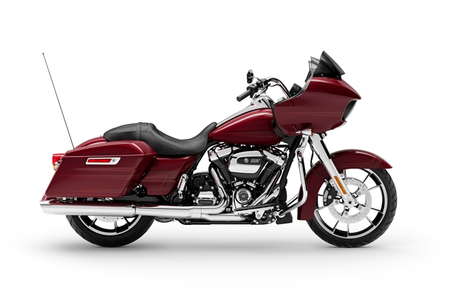 2020 Harley-Davidson Touring Road Glide at Gasoline Alley Harley-Davidson (Red Deer)