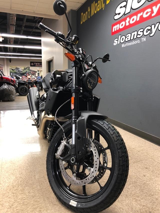 2019 Indian FTR 1200 FTR 1200 () at Sloans Motorcycle ATV, Murfreesboro, TN, 37129