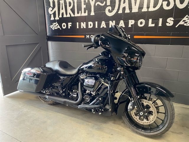 2018 Harley-Davidson Street Glide Special at Harley-Davidson of Indianapolis