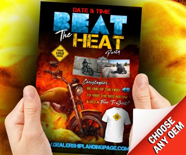 2019 Summer Beat the Heat Powersports at PSM Marketing - Peachtree City, GA 30269
