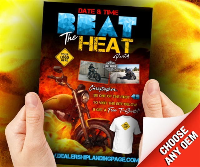 2019 Summer Beat the Heat Powersports at PSM Marketing - Peachtree City, GA 30269