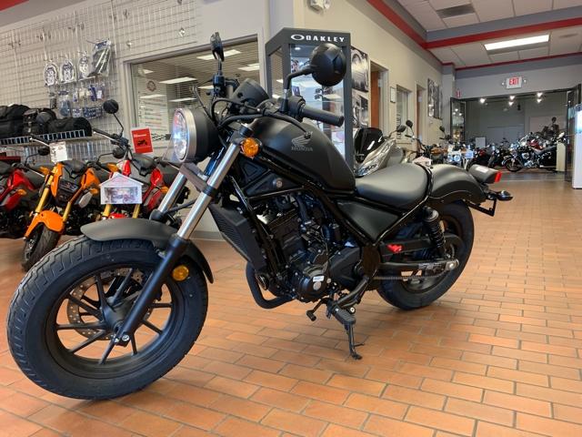 2019 Honda Rebel 300 ABS at Mungenast Motorsports, St. Louis, MO 63123